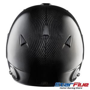 スパルコ ヘルメット スカイRF-7W カーボン 四輪用 FIA8859-2010公認|star5|04