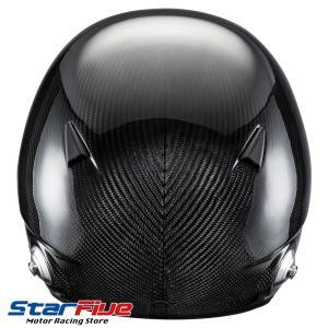 スパルコ ジェットヘルメット SKY RJ-7 四輪用 カーボン FIA8859-2015公認 Sparco star5 04