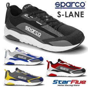 スパルコ スニーカー S-LANE エスレーン Sparco star5