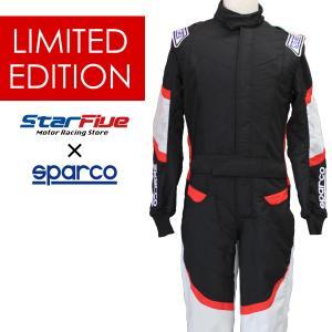 スパルコ レーシングスーツ 4輪用 SOLAR GRID(ソラグリッド) FIA2000公認|star5