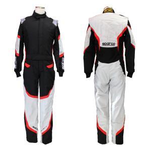 スパルコ レーシングスーツ 4輪用 SOLAR GRID(ソラグリッド) FIA2000公認|star5|02