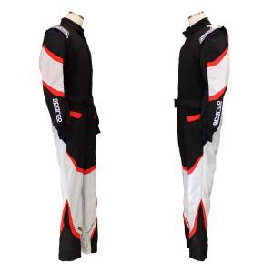 スパルコ レーシングスーツ 4輪用 SOLAR GRID(ソラグリッド) FIA2000公認|star5|03