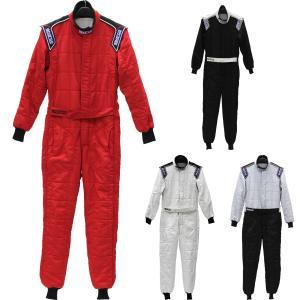 スパルコ レーシングスーツ 4輪用 スプリントRS2 LIMITED 限定カラー FIA2000公認|star5
