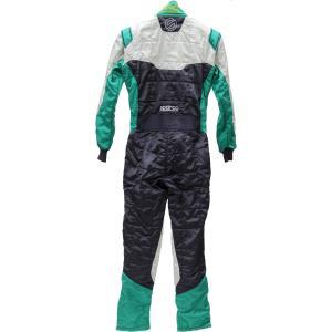スパルコ レーシングスーツ 4輪用 Star5 LIMITED EDITION Type-P FIA2000公認|star5|03