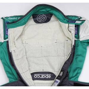 スパルコ レーシングスーツ 4輪用 Star5 LIMITED EDITION Type-P FIA2000公認|star5|04