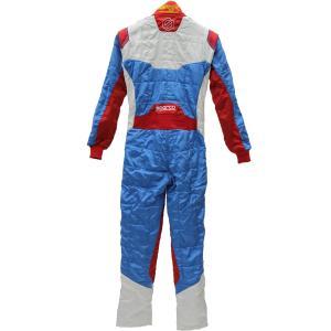 スパルコ レーシングスーツ 4輪用 Star5 LIMITED EDITION Type-A FIA2000公認|star5|03