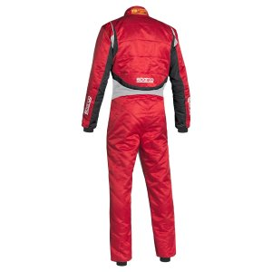 スパルコ レーシングスーツ 4輪用 SUPER SPEED RS-9(スーパースピード)FIA2000公認 (サイズ交換サービス)|star5|05