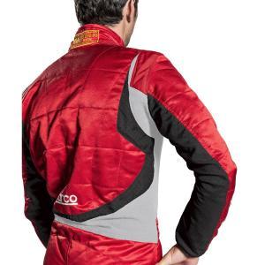 スパルコ レーシングスーツ 4輪用 SUPER SPEED RS-9(スーパースピード)FIA2000公認 2018年モデル(サイズ交換サービス)|star5|07