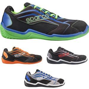 スパルコ 安全靴 (セーフティーシューズ) TOURING L S1P Sparco
