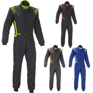 スパルコ レーシングスーツ ヴィクトリー RS4 4輪用 FIA2000公認(サイズ交換無料)