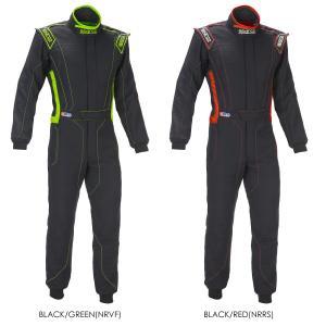 スパルコ レーシングスーツ 4輪用 ヴィクトリー RS4 FIA2000公認(生産終了モデル)|star5|02