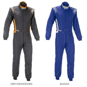 スパルコ レーシングスーツ 4輪用 ヴィクトリー RS4 FIA2000公認(サイズ交換無料)|star5|03