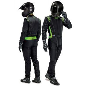 スパルコ レーシングスーツ 4輪用 ヴィクトリー RS4 FIA2000公認(サイズ交換無料)|star5|04