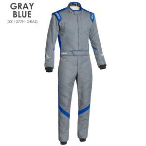 スパルコ レーシングスーツ 4輪用 VICTORY RS-7(ヴィクトリー)FIA2000公認 Sparco(サイズ交換サービス)|star5|02
