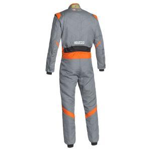 スパルコ レーシングスーツ 4輪用 VICTORY RS-7(ヴィクトリー)FIA2000公認 Sparco(サイズ交換サービス)|star5|05