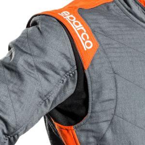 スパルコ レーシングスーツ 4輪用 VICTORY RS-7(ヴィクトリー)FIA2000公認 Sparco(サイズ交換サービス)|star5|06