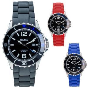 スパルコ Watch(ウォッチ) ダイバーズ腕時計 メンズ|star5