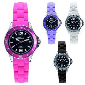 スパルコ Watch(ウォッチ) ダイバーズ腕時計 レディース|star5