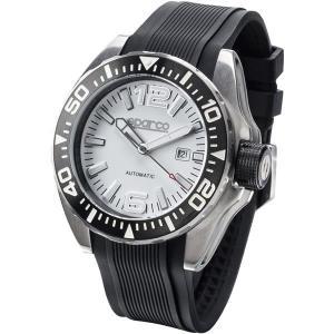 スパルコ 自動巻き腕時計 AUTOMATIC 35周年記念モデル|star5