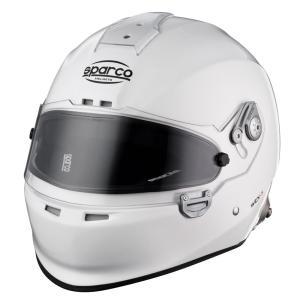 スパルコ ヘルメット WTX-5H ホワイト FIA8858-2010公認(生産終了モデル)|star5