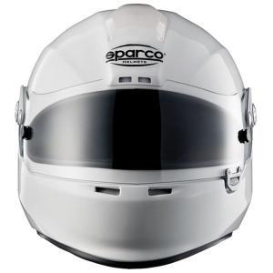 スパルコ ヘルメット WTX-5H ホワイト FIA8858-2010公認(生産終了モデル)|star5|02