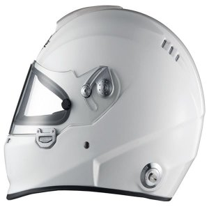 スパルコ ヘルメット WTX-5H ホワイト FIA8858-2010公認(生産終了モデル)|star5|03