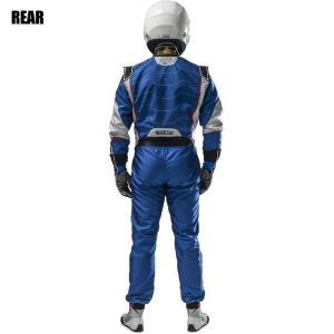 スパルコ レーシングスーツ カート用 XLIGHT KX8(生産終了モデル)|star5|06