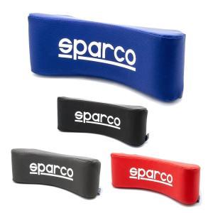 Sparco CORSA(スパルコ コルサ) ネックピロー ヘッドレストクッション|star5
