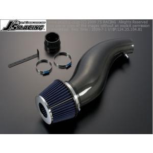ジェイズレーシング つちのこチャンバー シビック EK9用 カーボン|star5
