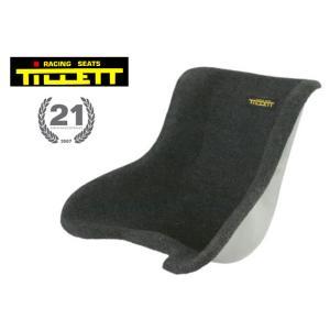 TILLETT/ティレッティ フルモケットシート レーシングカートパーツ|star5
