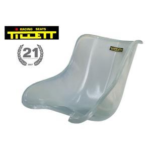 TILLETT/ティレッティ シート T8 ソフト レーシングカートパーツ|star5