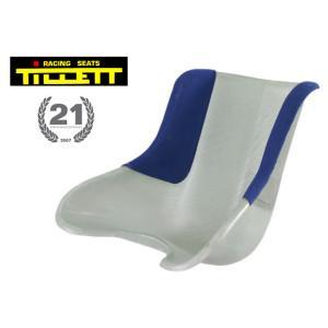 TILLETT/ティレッティ シート T8 リブガード ブルー レーシングカートパーツ|star5