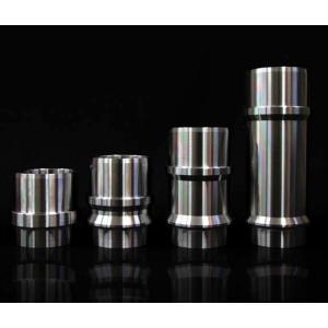 TripleK KT用エキゾーストジョイント 100-120mm|star5