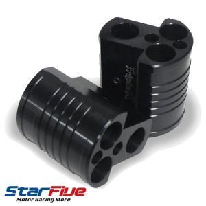 Triple K ペダルエクステンション 60mmタイプ レーシングカートパーツ|star5