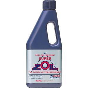 ZOIL ゾイル エンジンオイル添加剤 2サイクル用 450ml