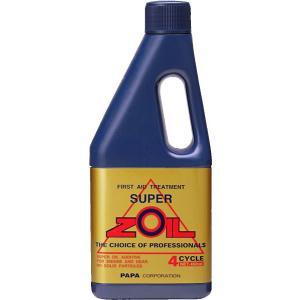 ZOIL ゾイル エンジンオイル添加剤 4サイクル用 450ml