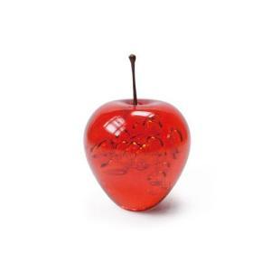 Apple アップル ペーパーウェイト  star