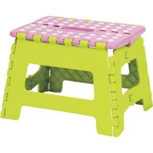 【3個以上購入で送料無料】 人気 イス 激安 お買得品 折り畳み 折りたたみ式 踏み台 クラフター スツールM ステップチェアー チェア 椅子|star