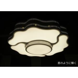 【送料無料】ノーブルスパーク シーリングライト デザインランプ DLKC003 LED hawks_sale14|star