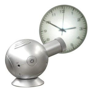 PROJECTION CLOCK プロジェクションクロック プロジェクタークロック アラビック LED時計 hawks_sale14 star