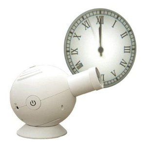 PROJECTION CLOCK プロジェクションクロック プロジェクタークロック クラシック LED時計 hawks_sale14 star