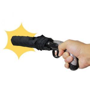 PIRATES GUN UMBRELLA パイレーツガンアンブレラ (折り畳み用) star