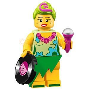 レゴ LEGO ムービー2ミニフィギュア:フラルーラ