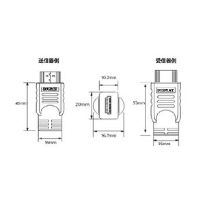 4k対応HDMI長尺ケーブル 15m 高性能イコライザー付モデル スターケーブル|starcable|03