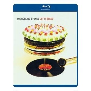 輸入盤 ROLLING STONES / LET IT BLEED (BLU-RAY AUDIO) [BLU-RAY AUDIO]|starclub