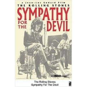 輸入盤 ROLLING STONES / SYMPATHY FOR THE DEVIL [DVD]|starclub