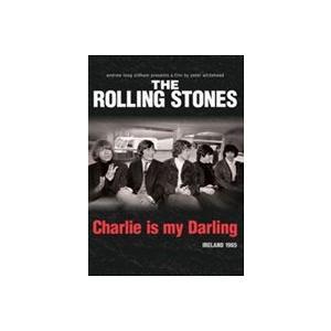 輸入盤 ROLLING STONES / CHARLIE IS MY DARLING [BLU-RAY]|starclub