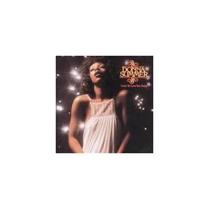 輸入盤 DONNA SUMMER / LOVE TO LOVE YOU BABY [CD]|starclub