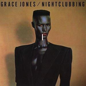 輸入盤 GRACE JONES / NIGHTCLUBBING [LP]|starclub