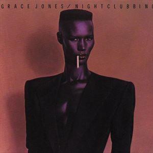 輸入盤 GRACE JONES / NIGHTCLUBBING [CD]|starclub